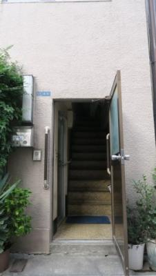 田辺ビル 上野賃貸事務所 株式会社メイワ・エステート
