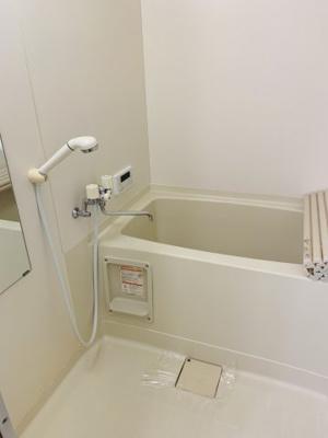 【浴室】サントルモトミヤ A