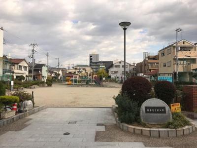 【周辺】グラッド・タウン月出町