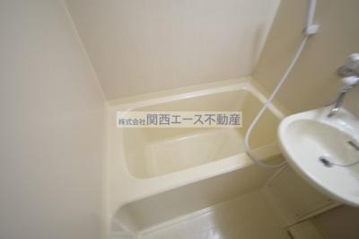 【浴室】PALMIZIO花園Ⅱ
