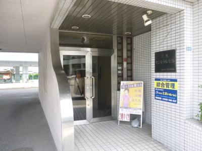 【その他】茨木セントラルビル