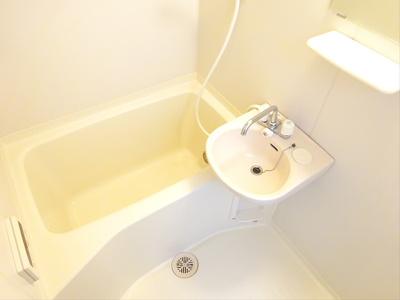 【浴室】エリールミサキ