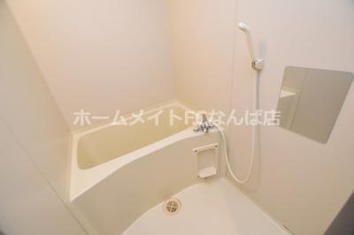 【浴室】イニジオ上六