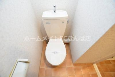 【トイレ】イニジオ上六