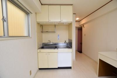 【キッチン】第1岡本ビル
