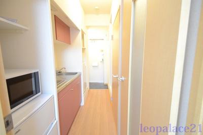 【浴室】空港通りⅠ