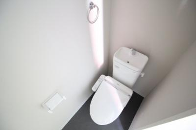 【トイレ】メゾン・ソレイユ