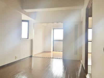 【和室】パークサイドマンション