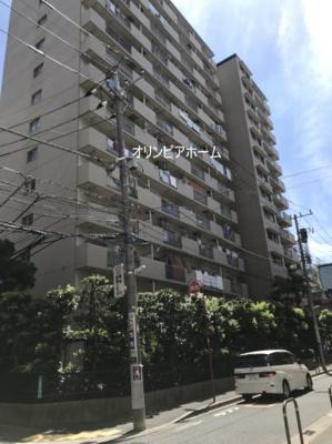 【エントランス】マインコーポ葛西 8階 リ ノベーション済 葛西駅2分