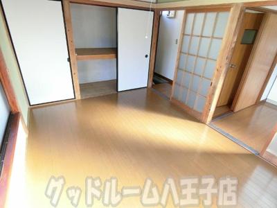 コーポ福島 の写真 お部屋探しはグッドルームへ