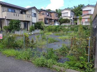 【外観】閑静な住宅街 JR外房線土気駅 敷地約60坪