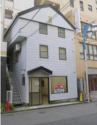 【外観】YNビル 貸店舗・事務所