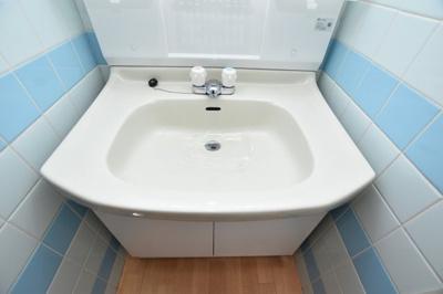 【独立洗面台】グランコルベール難波
