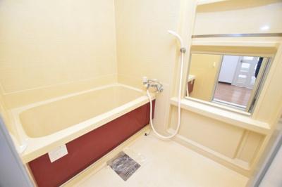【浴室】グランコルベール難波