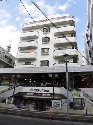【外観】ハイプラザ湘南 店舗・事務所