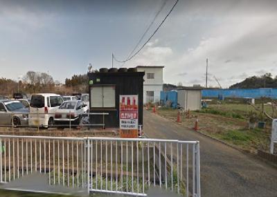 【外観】泉区和泉町 賃事務所・作業所(92坪駐車場付)