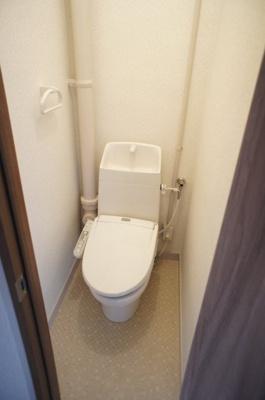 【トイレ】西本マンション