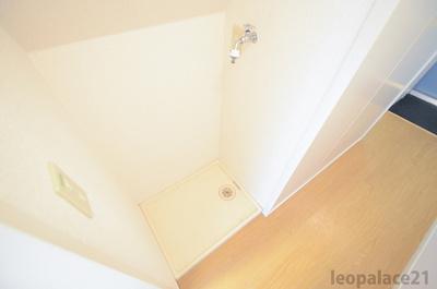 【浴室】オークタウンⅡ