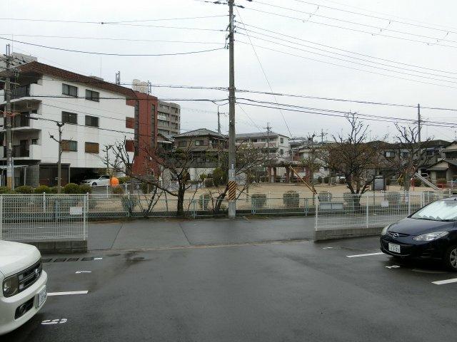 ベルリード稲山(柏原市旭ヶ丘) 浴室