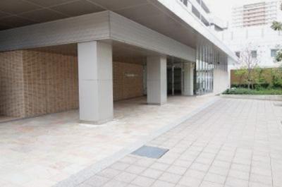 【外観】ザミッドランドアベニュー 13階 大島3丁目