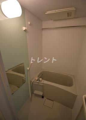【浴室】マザーズ月島