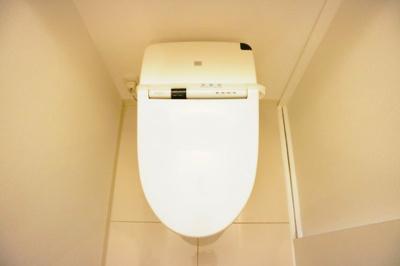 【トイレ】GLASHAUS(グラスハウス)