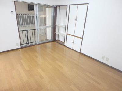 【居間・リビング】金室アパート