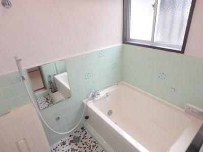 【浴室】金室アパート