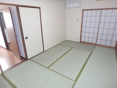 【和室】金室アパート