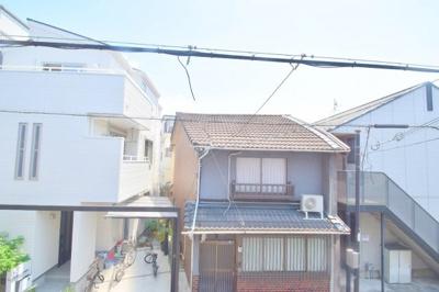【展望】ウィステリア野田1番館