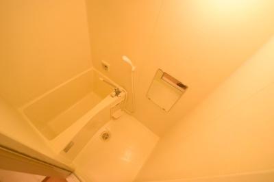 【浴室】ウィステリア野田1番館