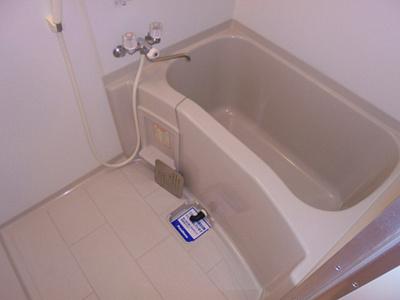 【浴室】カーサ岡本2丁目