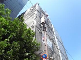 【外観】オリエンタル靭本町