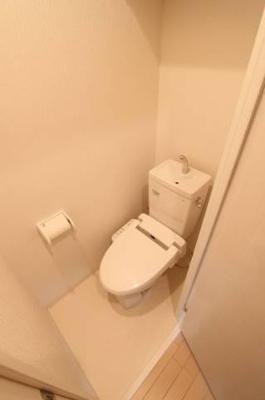 【トイレ】オリエンタル靭本町