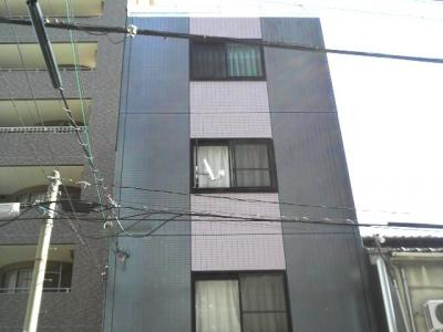 【外観】エルヴェール・シス