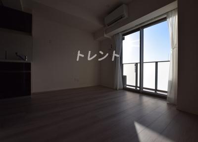 【洋室】アオイレジデンス早稲田【Aoiレジデンス早稲田】