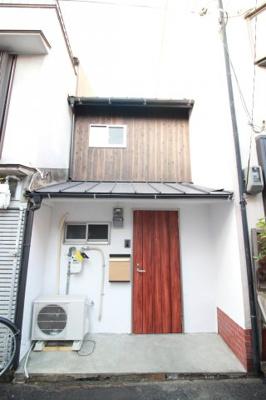 Re.Terrace 丸山通01