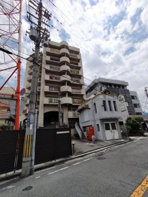 【外観】カルム東大阪