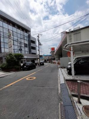 【周辺】カルム東大阪