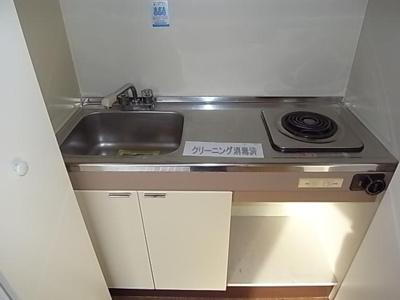 【キッチン】ラ・セレッソ西中島