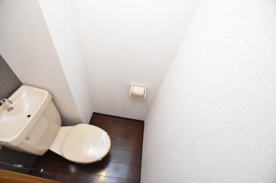 【トイレ】ライフステージ難波