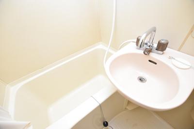 【浴室】シティコーポ上汐