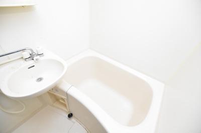 【浴室】シェトワ桜川