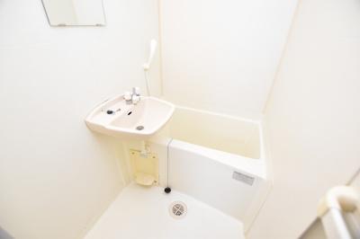 【浴室】Febbraio元町