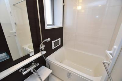 【浴室】GLANZ