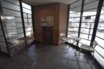 【その他共用部分】メロディーハイム夕陽丘