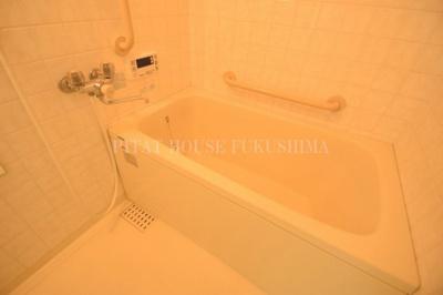 【浴室】フクエイ中之島