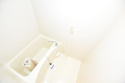 【浴室】シャルマンフジ大阪城南