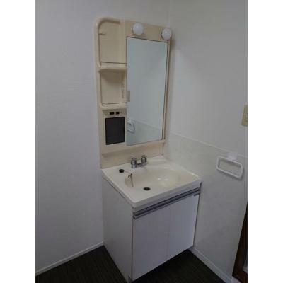 ラ・ペェーシュ蘇我のトイレ