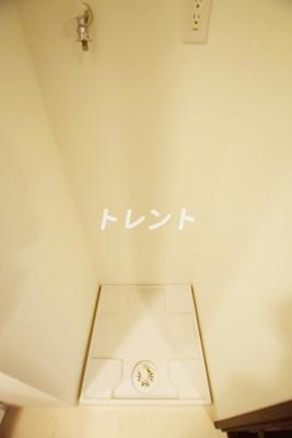 【洗面所】ディームス神楽坂Ⅰ【Dimus神楽坂Ⅰ】